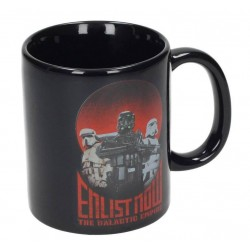Taza Enlist now, Star Wars