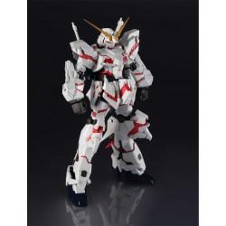 Gundam, Figura articulada, modelo RX-0 unicorn 16cm, Gundam.
