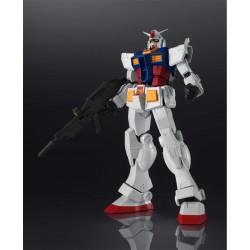 Gundam, figura articulada, modelo RX78-2, 15cm