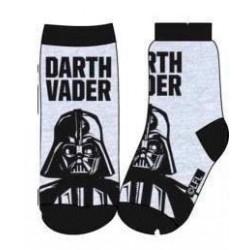 Calcetines niño gris, Star Wars