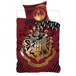 Funda nórdica Hogwarts individual, Harry Potter