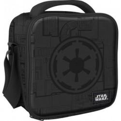 Portacomida logo Imperial, Star Wars