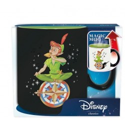 Taza térmica Peter Pan, Disney