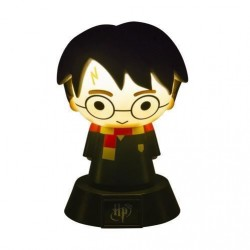 Mini lámpara Harry, Harry Potter