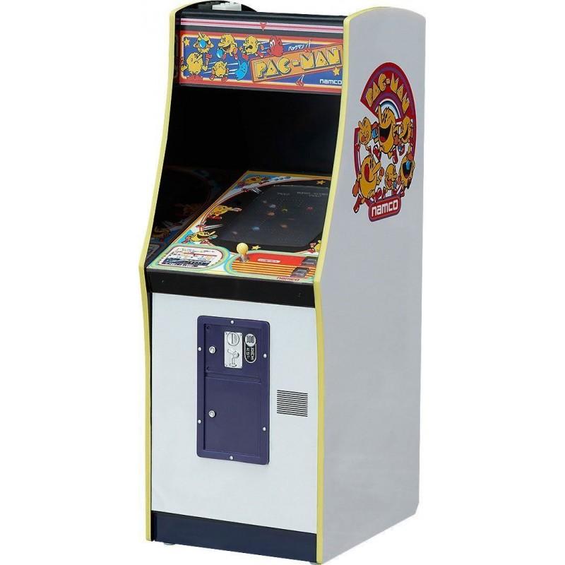 "Arcade Game Machine Collection ""PAC-MAN"""""""
