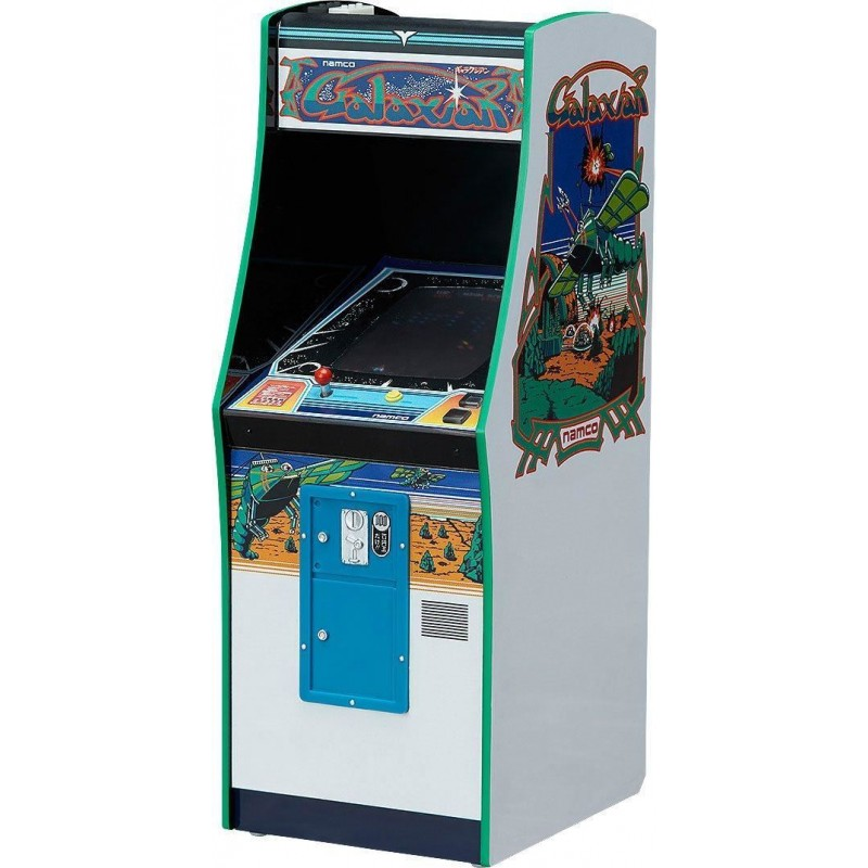"Arcade Game Machine Colletion ""GALAXIAN"""""""