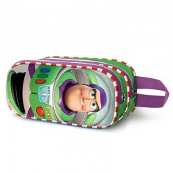 Portatodo 3D Buzz Lightyear, Toy Story, Disney