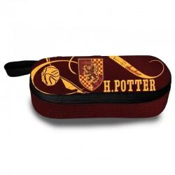 Portatodo Quidditch Gryffindor grande, Harry Potter