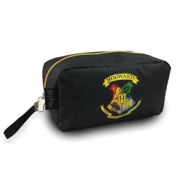 Neceser Hogwarts negro grande, Harry Potter