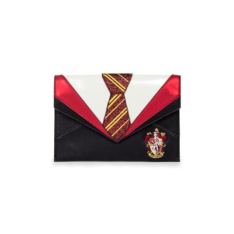 Bolso Clutch Gryffindor, Harry Potter