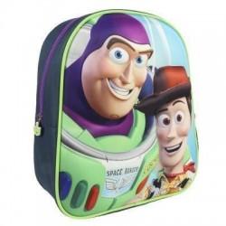 Mochila infantil Toy Story 3D, Disney