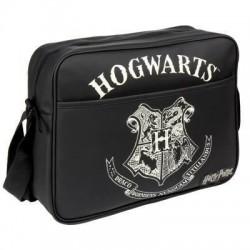 Bandolera Hogwarts negra, Harry Potter