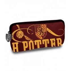 Portatodo Quidditch Gryffindor, pequeño, Harry Potter