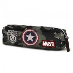 Portatodo, Capitán América Army Marvel, Marvel
