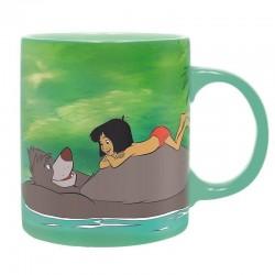 Taza Mowgli y Baloo, Libro de la Selva, Disney