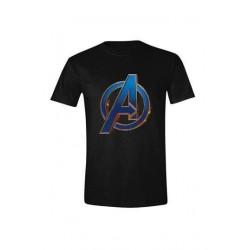 Camiseta Vengadores, Marvel