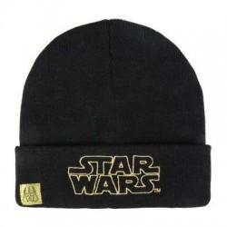Gorro logo, Star Wars