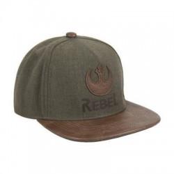 Gorra béisbol Alianza Rebelde, Star Wars
