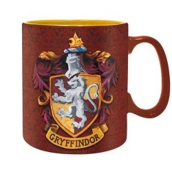 Taza Gryffindor 460ml, Harry Potter