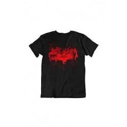Camiseta Batmobile, Batman