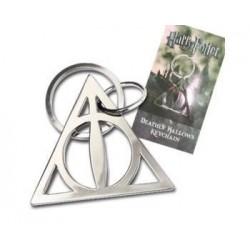 Llavero Relíquias de la muerte, Harry Potter