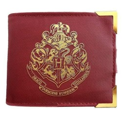 Cartera Hogwarts Deluxe, Harry Potter