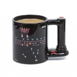 TAZA RETRO ARCADE (Sensible al calor)