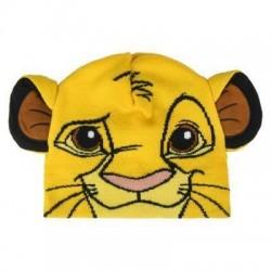 Gorro Simba con orejas, Rey León, Disney