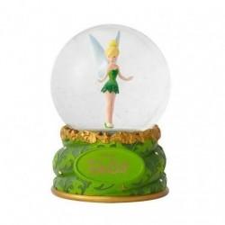 Bola nieve Campanilla, Peter Pan, Disney