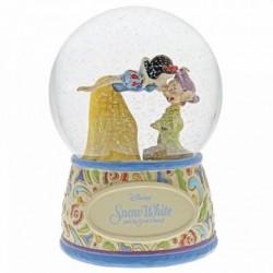 Bola de nieve, Blancanieves y mudito, Disney