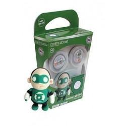 Figura moldeable Linterna Verde, Super Dough S1 Universo DC
