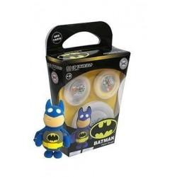 Figura moldeable Batman, Super Dough S1 universo DC