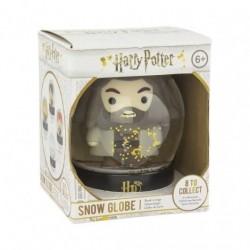 Bola de nieve Hagrid, Harry Potter