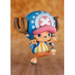 Figura Chopper Cotton Candy Lover 7cm, One Piece