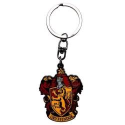 Llavero Gryffindor metálico, Harry Potter