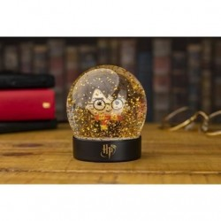 Bola de nieve Harry, Harry Potter