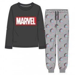 Pijama largo, Marvel (adulto)