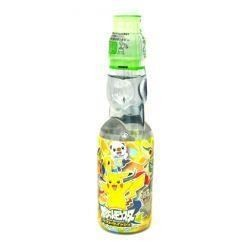 Soda Ramune Pokémon