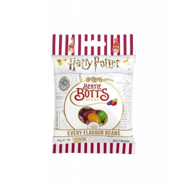 Grajeas Bertie Bott's, Harry Potter