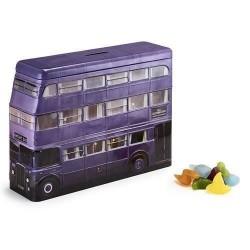 Gominolas Autobús Noctambulo, Harry Potter