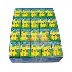 Chicle individual Pikachu, Pokémon