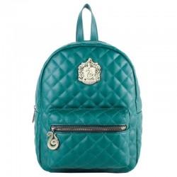 Mini mochila Slytherin escudo, Harry Potter