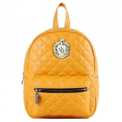 Mini mochila Hufflepuff, Harry Potter