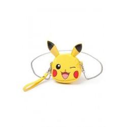 Bolsito Pikachu 2 en 1, Pokémon