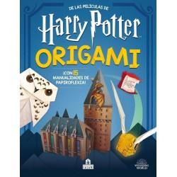 Libro: Harry Potter Origami