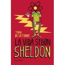 Libro: La vida según Sheldon, Big Bang Theory