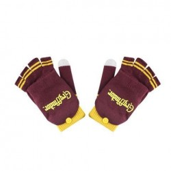 Guantes mitones Gryffindor, Harry Potter