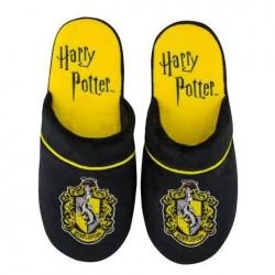 Zapatillas Hufflepuff, Harry Potter