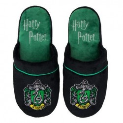 Zapatillas Slytherin, Harry Potter