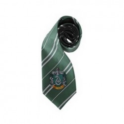 Corbata Slytherin, Harry Potter